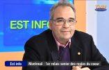 Tout était faux : le gérant des Restos du cœur de Montreuil n'a pas été victime d'une agression anti-maçonnique de la part d'un islamiste