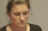 Attentat Nice : Sandra Bertin maintient ses accusations contre le Ministère de l'Intérieur