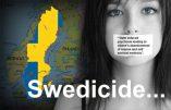 Une quarantaine de femmes violées par des immigrés lors d'un festival musical en Suède