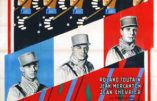 Cinémathèque : Trois de Saint-Cyr (1938)