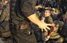 turquie-repression coup d'etat 2