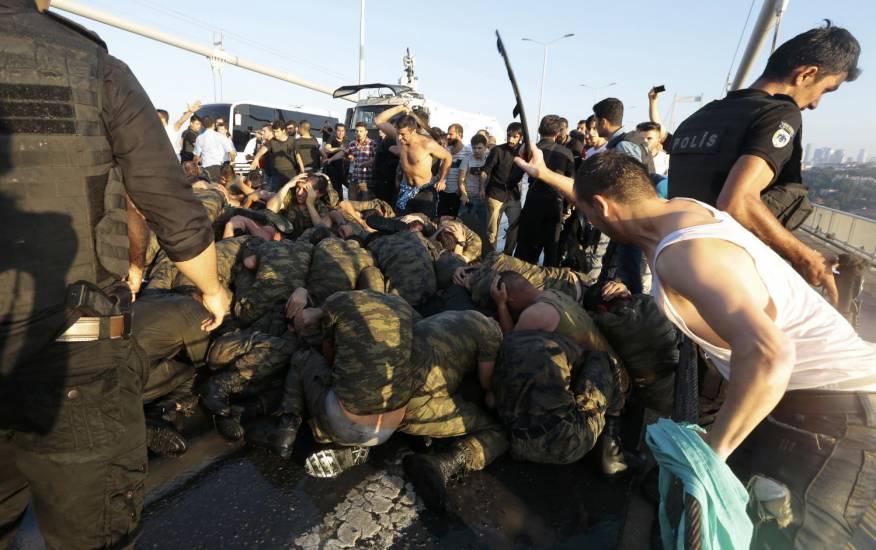 turquie-repression coup d'etat 7