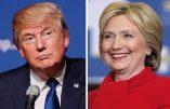 Élections américaines  : polémique autour d'une vidéo de propagande