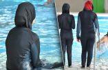 Une association musulmane réserve un parc aquatique pour une journée burkini et crée l'embarras général
