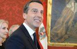 L'entrée de la Turquie dans l'UE ? «Ni maintenant ni dans les décennies à venir», répond le chancelier autrichien qui réclame de stopper les négociations