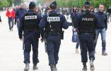 Menace d'attentat à Paris : la police recherche un Afghan