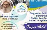 Polémique autour de vacances halal dont l'invité d'honneur est un imam salafiste