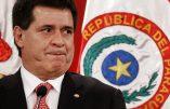 Le Paraguay défie l'ONU en déclarant « une année pour la vie »