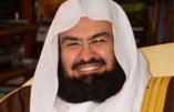 L'imam de La Mecque prêche la guerre sainte contre les chrétiens