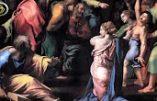 Cours de catéchisme : la Résurrection