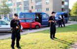 Danemark – Un «soldat du califat» blesse deux policiers avant d'être abattu