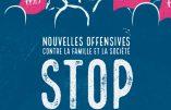 Manif pour Tous : PCD, FN, Civitas et PDF y seront représentés