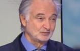 Le mondialiste Jacques Attali veut plus d'immigrés et que la Hongrie soit «expulsée» de l'Union européenne