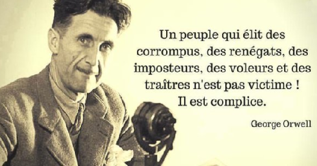 citation-georges-orwell