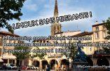 15 octobre 2016 – Rassemblement Limoux sans migrants