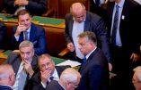 Hongrie : Pourquoi les députés du Fidesz ont voté pour le CETA