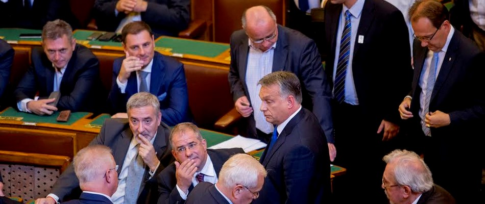 parlement_hongrie