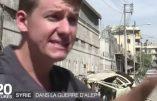 «Ce sont les idéologies et les intérêts extérieurs qui insufflent la mort à Alep» explique le Français Pierre le Corf, fondateur d'une ONG – Témoignage capital