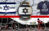 Tottenham considéré comme un club de foot juif