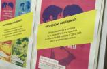 Contrairement à Florian Philippot, Marie-Christine Arnautu condamne la campagne homosexualiste du gouvernement