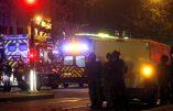 Bataclan : Des gendarmes ont reçu l'ordre de ne pas intervenir… Comme des militaires…