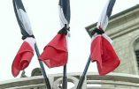 Les quatre morts de la France