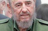 Mort de Fidel Castro : la douleur du pape François, une offense aux victimes !