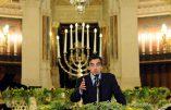 François Fillon sous les oukases de la communauté juive