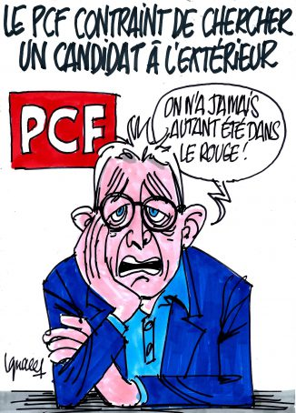 Ignace - PCF cherche candidat