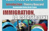 25 novembre 2016 à Paris : conférence de Jean-Yves Le Gallou – «Immigration, la catastrophe»