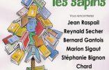 11 décembre 2016 à Paris – Lire sous les sapins