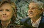 Inquiétude : Georges Soros a les moyens de manipuler les votes dans 16 Etats américains