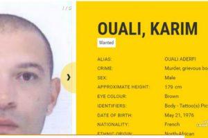 Tiens! Un attentat islamique passé inaperçu: Karim Ouali, l'assassin à la hache de l'aéroport!