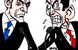 Ignace - Valls vs Macron