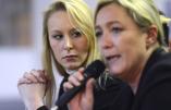Marine Le Pen : «Je suis pour l'IVG libre»