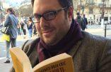 Le multiculturalisme comme religion politique (Mathieu Bock-Côté)