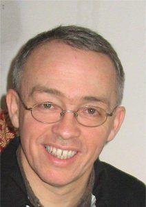 Monsieur Christophe Carichon,historien