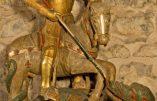 Exposition de sculptures médiévales en Savoie