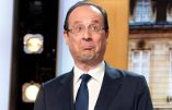 """François Hollande sacré """"Homme d'État mondial"""" ! Sans blague…"""