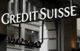 "Crédit suisse:un nouvel indice boursier ""gay-friendly"""