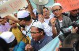 En Malaisie, seuls les musulmans peuvent prononcer le mot Allah