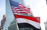 Arrestation d'homosexuels en Egypte