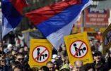 Gay Pride – La Serbie n'a pas plié devant l'UE !