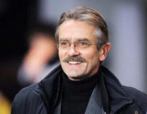 Frédéric Thiriez,président de la LFP