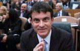 Vidéo – Stupéfiant – Manuel Valls reconnait avoir fumé du cannabis