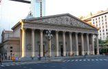 Vague de profanations antichrétiennes en Argentine