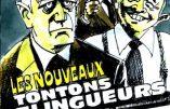 """La réforme fiscale: Les nouveaux """"Tontons Flingueurs"""""""