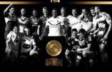 Le rugby en route vers le monde du business