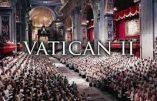 Vatican II reste la ligne