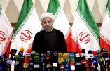 Les Etats-Unis veulent se garder le marché iranien de l'automobile